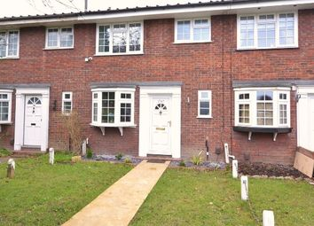 Thumbnail 3 bed terraced house for sale in Woodcote Road, Wallington