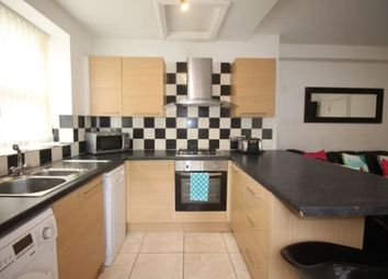 5 bed terraced house to rent in Cawdor Road, Manchester M14