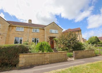 Thumbnail 4 bed semi-detached house for sale in Kelston View, Bath