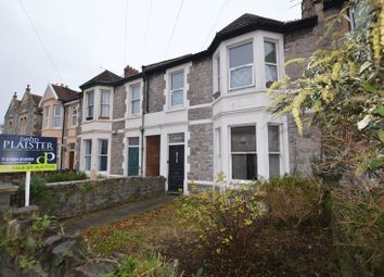 Thumbnail 4 bed block of flats for sale in St. Pauls Road, Weston-Super-Mare