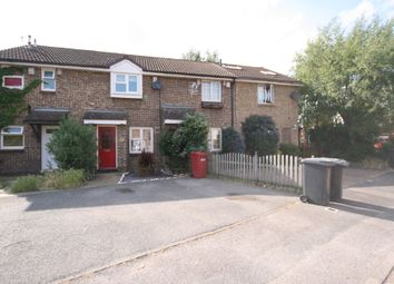 Thumbnail 2 bed terraced house to rent in Adelaide Close, Cippenham, Slough