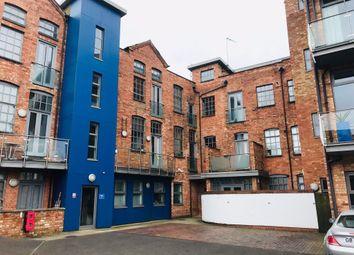 2 bed flat to rent in Grove Road, Northampton NN1