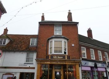 Thumbnail 1 bed flat for sale in Silver Street, Newport Pagnell