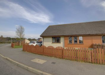 Thumbnail 3 bed bungalow for sale in Essich Gardens, Inverness