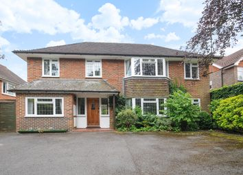 Thumbnail 4 bed property to rent in Lucastes Road, Haywards Heath