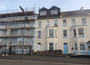 Thumbnail 1 bed flat for sale in Imperial Road, Exmouth