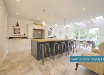 Thumbnail 4 bed detached house for sale in Old Road, Magham Down, Hailsham