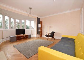 Thumbnail 3 bedroom flat to rent in Bridge Road, Sutton