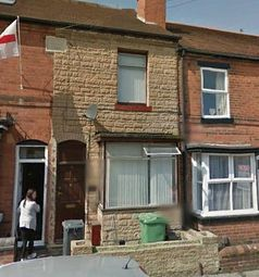 Thumbnail 3 bed town house to rent in Fisher Street, Willenhall