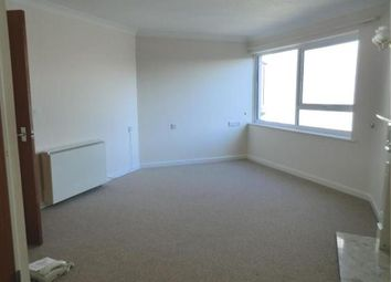 Thumbnail 1 bed flat to rent in Homegrange House, Shingle Bank Drive, Milford On Sea, Lymington, Hampshire