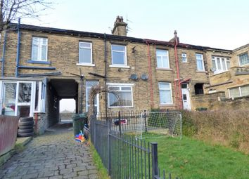 Thumbnail 3 bedroom terraced house for sale in Clayton Road, Great Horton, Bradford
