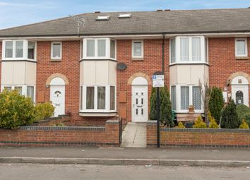 Thumbnail 3 bed terraced house to rent in Kingston Road, Shirley, Southampton