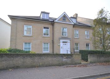 Thumbnail 2 bed flat for sale in Great Eastern Court, Lower Clarence Road, Norwich