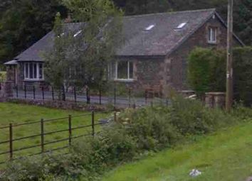 Thumbnail 3 bed bungalow to rent in Patterdale, Penrith