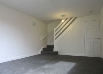 Thumbnail 2 bed terraced house to rent in Blackthorn Drive, Eastwood, Nottingham