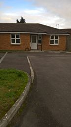 Thumbnail 2 bedroom semi-detached bungalow to rent in Dave Watkins Court, Upper Stratton, Swindon