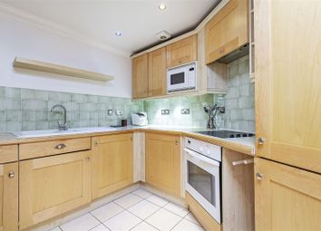 Thumbnail 1 bed flat for sale in Greycoat House, Greycoat Street, Westminster, London