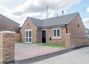 Thumbnail 2 bed detached bungalow for sale in High Street, Morley, Leeds