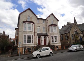 Thumbnail 2 bed flat for sale in Esplanade Gardens, Scarborough, North Yorkshire