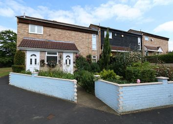 Thumbnail 3 bed end terrace house for sale in 23, Naseby, Bracknell, Berkshire