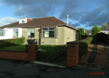Thumbnail 2 bed semi-detached house to rent in Muirpark Drive, Bishopbriggs, Glasgow