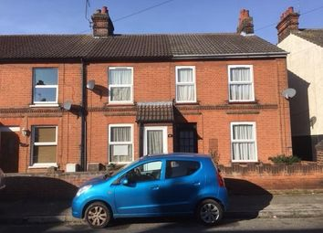 Thumbnail 3 bedroom property to rent in Dover Road, Ipswich, Suffolk