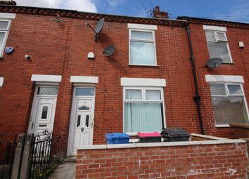 Thumbnail 2 bed terraced house to rent in Blantyre Street, Swinton, Manchester