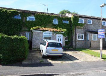 Thumbnail 3 bedroom terraced house for sale in Edencroft, Highworth