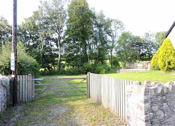 Thumbnail Land for sale in Salem, Llandeilo