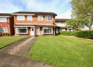 Thumbnail 3 bed semi-detached house for sale in Hundens Lane, Darlington