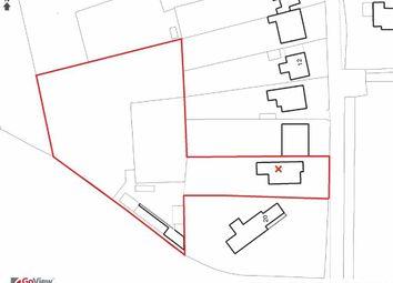 Thumbnail 4 bed detached bungalow for sale in Garson Lane, Wraysbury, Berkshire