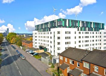 Thumbnail 2 bedroom flat for sale in Beeston Road, Beeston, Leeds