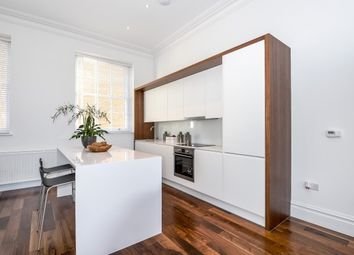 Thumbnail 2 bed flat for sale in William Gaitskell House Paradise Street, London