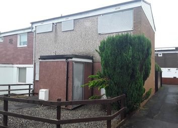 Thumbnail 3 bed terraced house for sale in Southfield, Sutton Hill, Telford