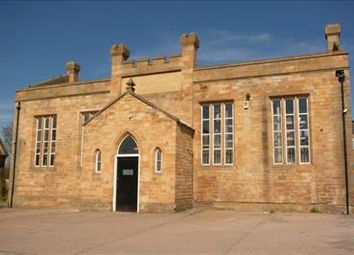 Thumbnail Office for sale in The Old School, Kirkgate, Birstall, West Yorks