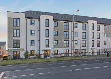 Thumbnail 2 bed flat for sale in Gyle Avenue, South Gyle Broadway, Edinburgh