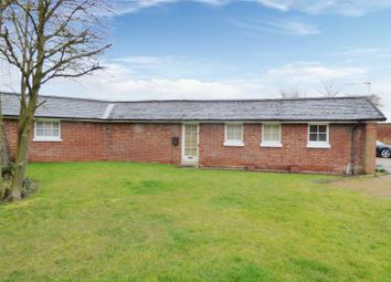 Thumbnail 1 bed bungalow for sale in Hillcrest Court, Norwich Road, Pulham Market