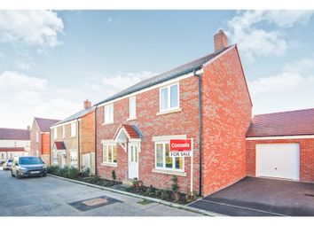Thumbnail Detached house for sale in Carpenters, Sherborne