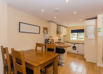 Thumbnail 3 bed town house for sale in Leverton Gardens, Wantage