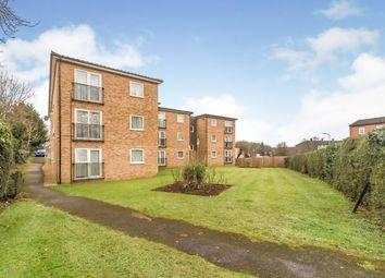 1 bed flat for sale in Chatsworth Court, Stevenage, Hertfordshire, England SG2