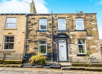 Thumbnail 2 bed terraced house for sale in Southgate, Honley, Holmfirth