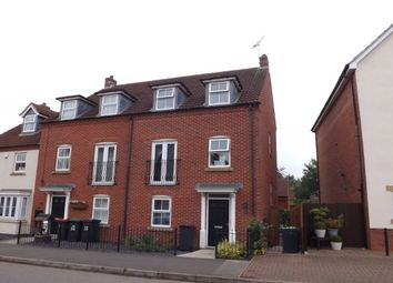 Thumbnail 3 bed property to rent in Hornbeam Way, Kirkby In Ashfield