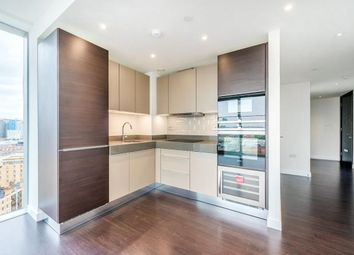 Thumbnail 1 bed flat to rent in Meranti House, 84 Alie Street
