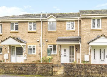 Thumbnail 2 bed terraced house for sale in Tunnel Road, Beaminster, Dorset