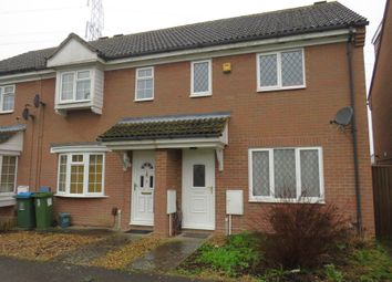 3 bed semi-detached house for sale in Lavender Walk, Aylesbury HP21