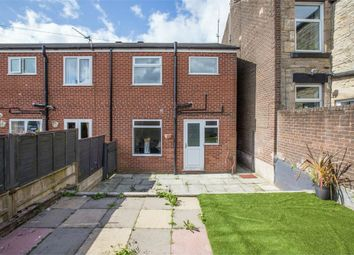 Thumbnail 3 bedroom end terrace house for sale in Wright Street, Horwich, Bolton