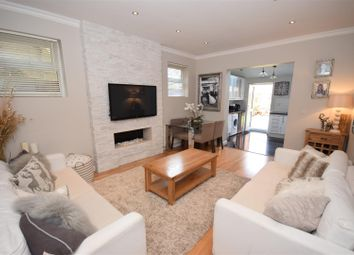 Thumbnail 2 bed flat for sale in Clandon Terrace, Kingston Road, London