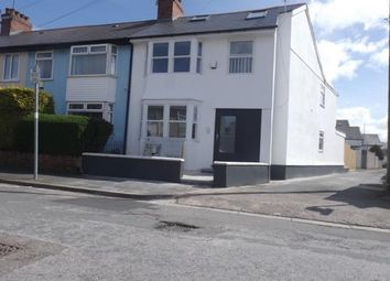 Thumbnail 2 bed flat for sale in Lincoln Street, Cardiff, Caerdydd