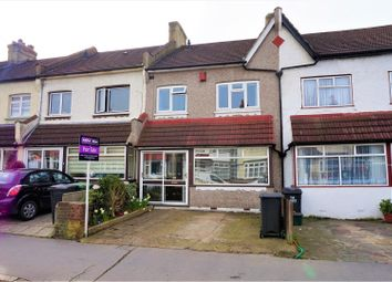 Thumbnail 3 bed terraced house for sale in Blackhorse Lane, Croydon