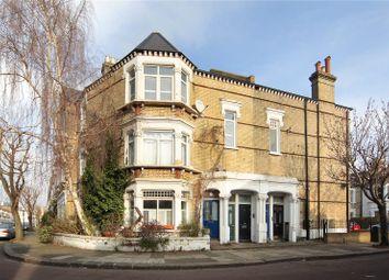 Thumbnail 3 bed flat for sale in Longbeach Road, Battersea, London